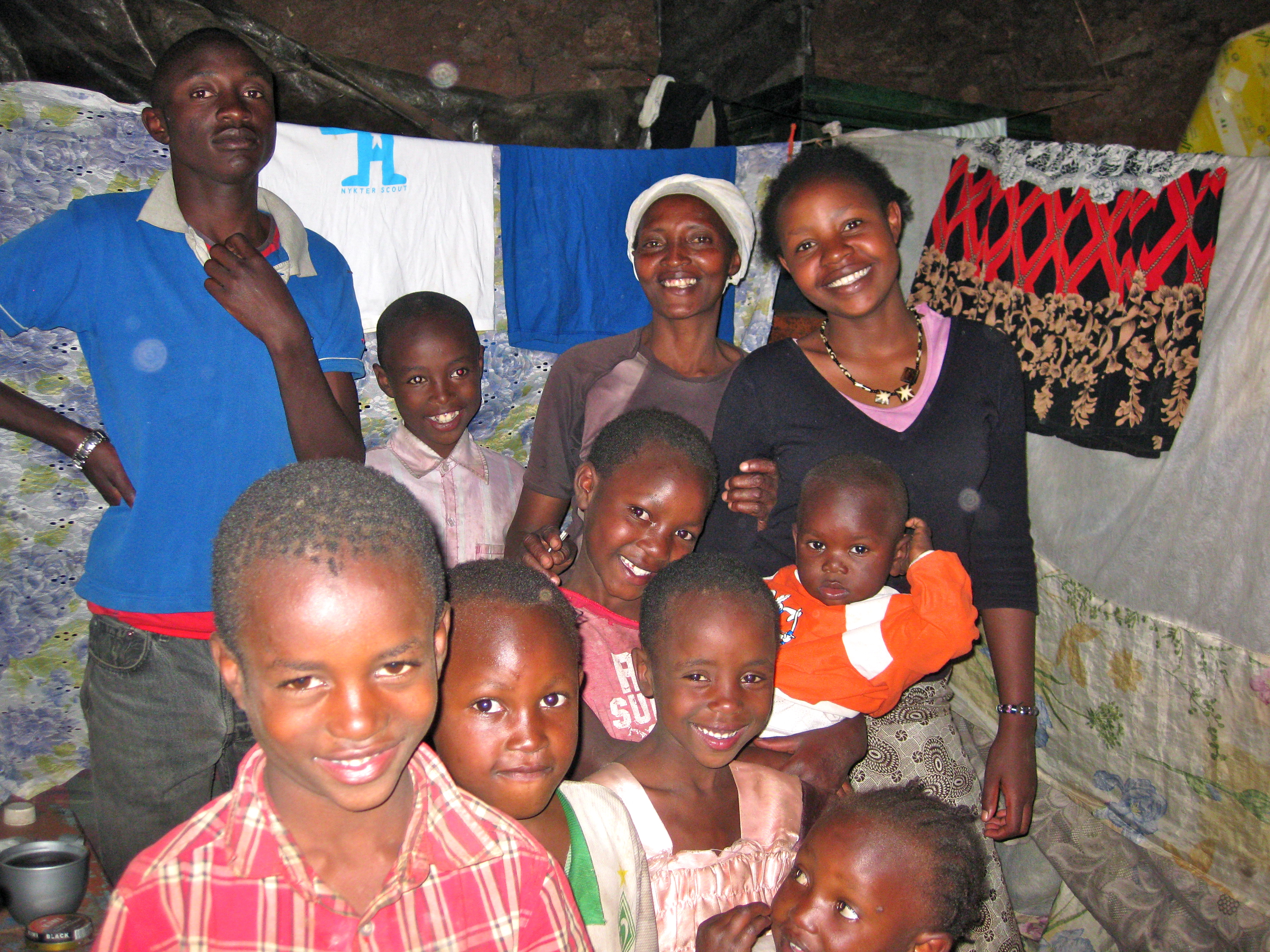 IMG_0469-Josephine Kanini & Family